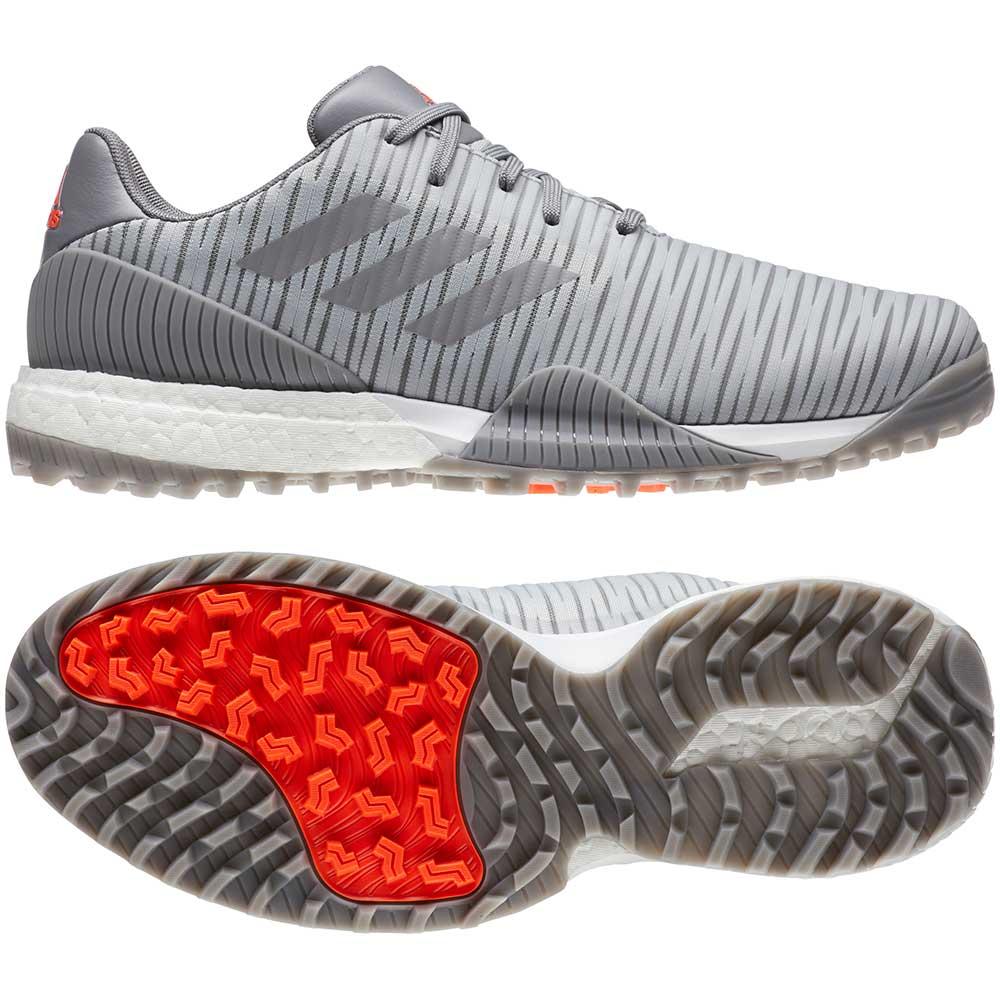 Adidas Men's CodeChaos Sport Grey Golf Shoes