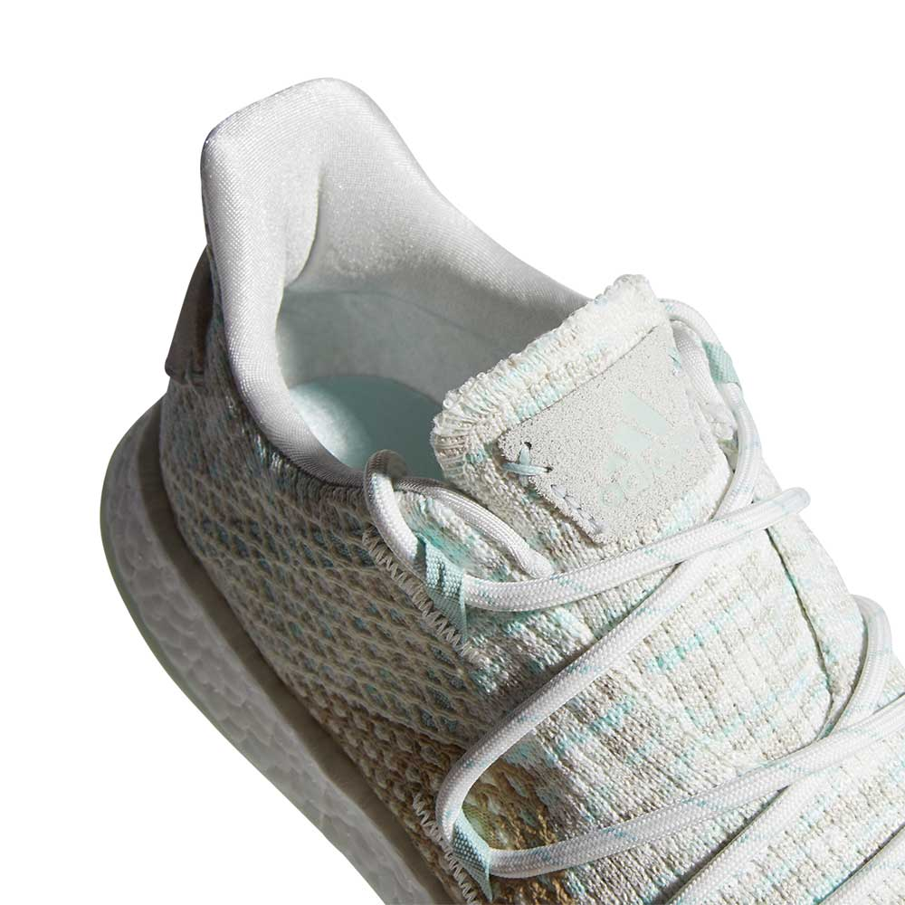 Adidas Women's Crossknit DPR Chalk White Golf Shoes
