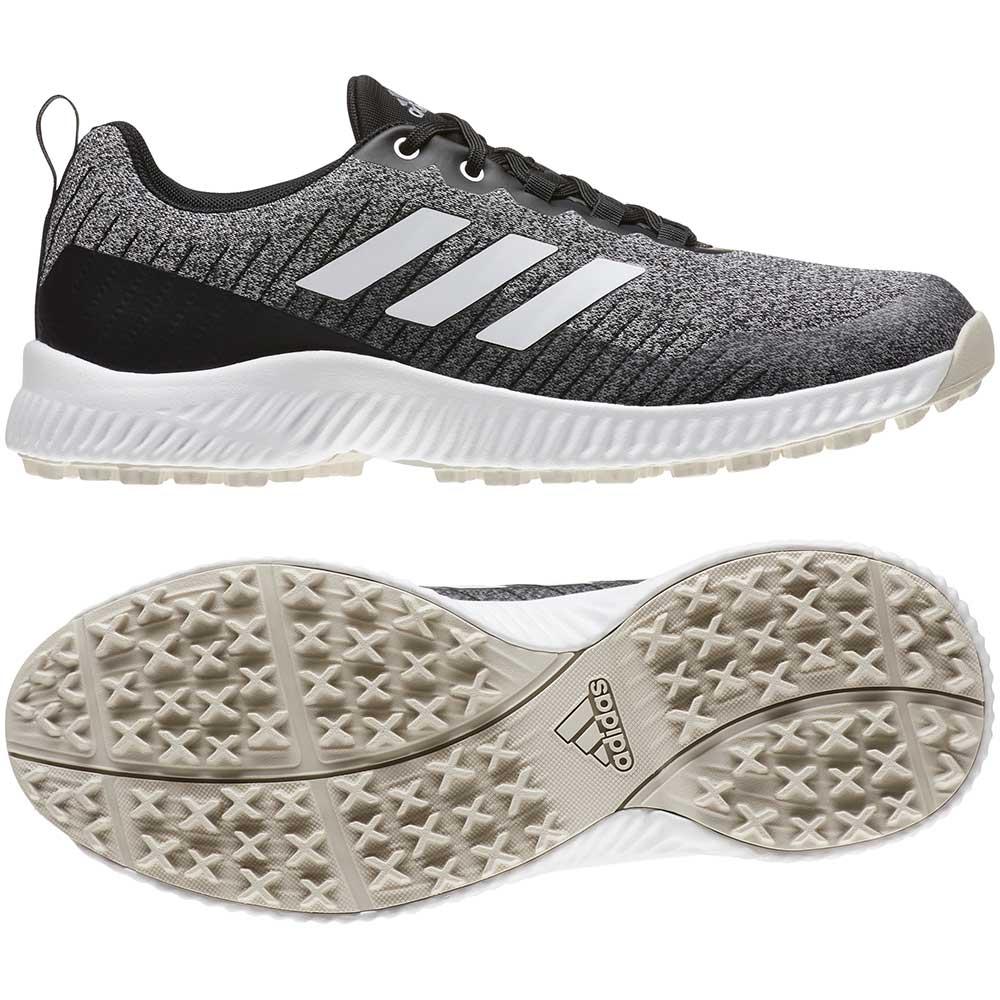 Adidas Women's Response Bounce 2.0 SL Core Black Golf Shoes