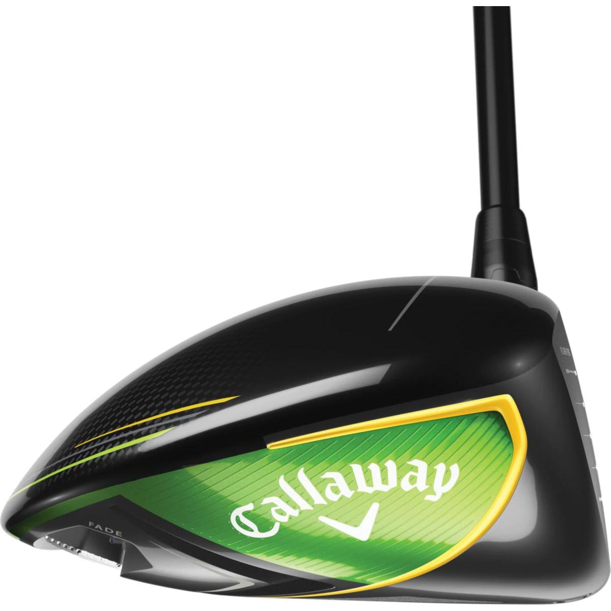 Callaway Epic Flash Driver w/ Evenflow 50 Shaft