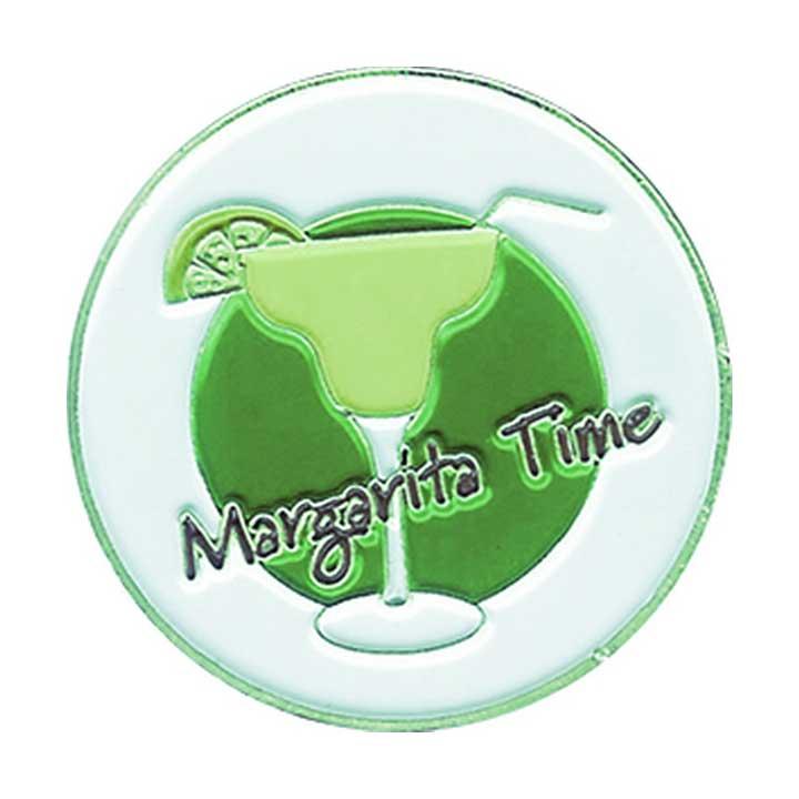 Evergolf Margarita Time Ball Marker