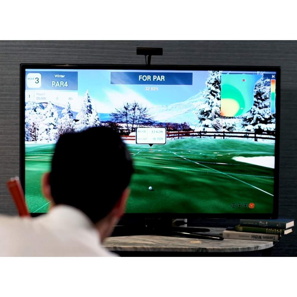 Exputt EX300 Real-time Putting Simulator