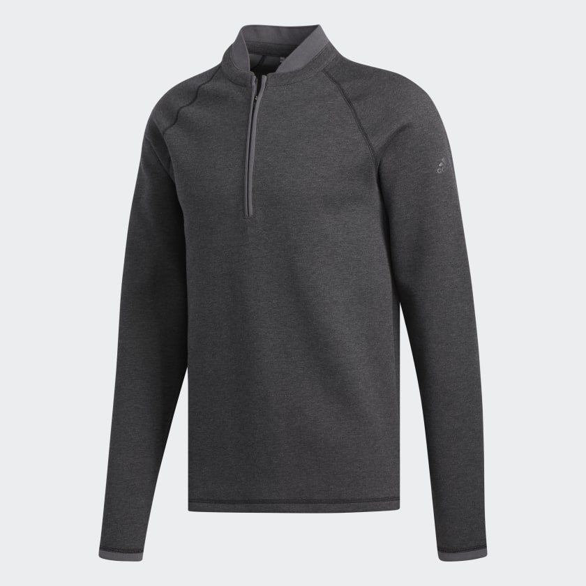 Adidas Men's Golf Club Sweater Pullover