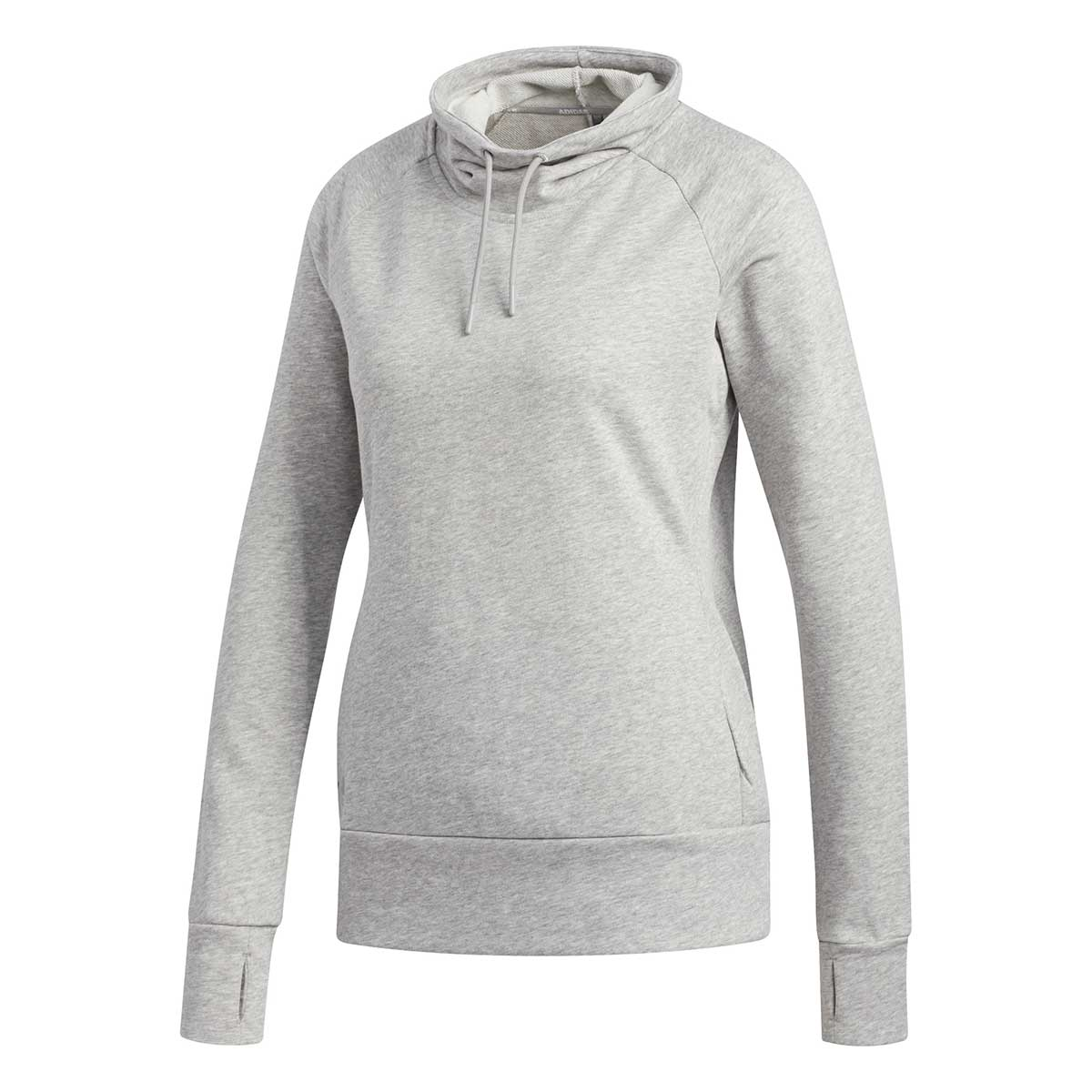 Adidas Women's Club Pullover Sweater