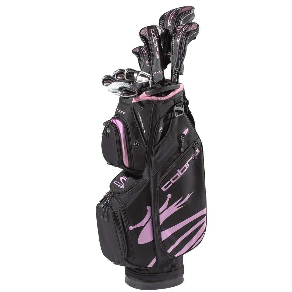 Cobra Women's F-Max Complete Set
