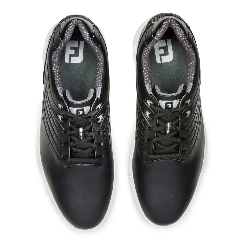 FootJoy Arc SL Black Golf Shoe - Previous Season #59702