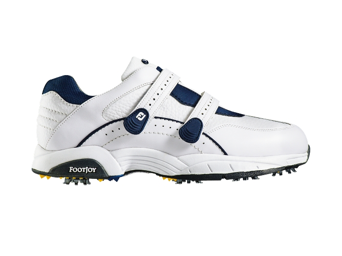 FootJoy Athletic Velcro Golf Shoe (FJ# 50026)
