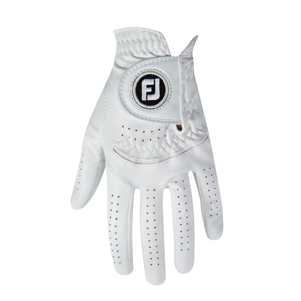 FootJoy Contour FLX Golf Glove -Mens Left Hand Cadet