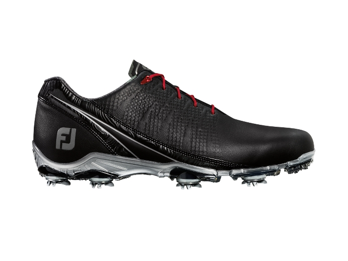 FootJoy D.N.A. Black Golf Shoe (FJ# 53385)