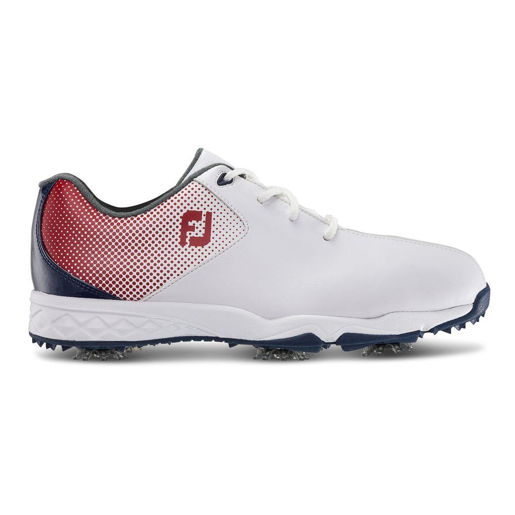 FootJoy D.N.A. Helix Junior Golf Shoe