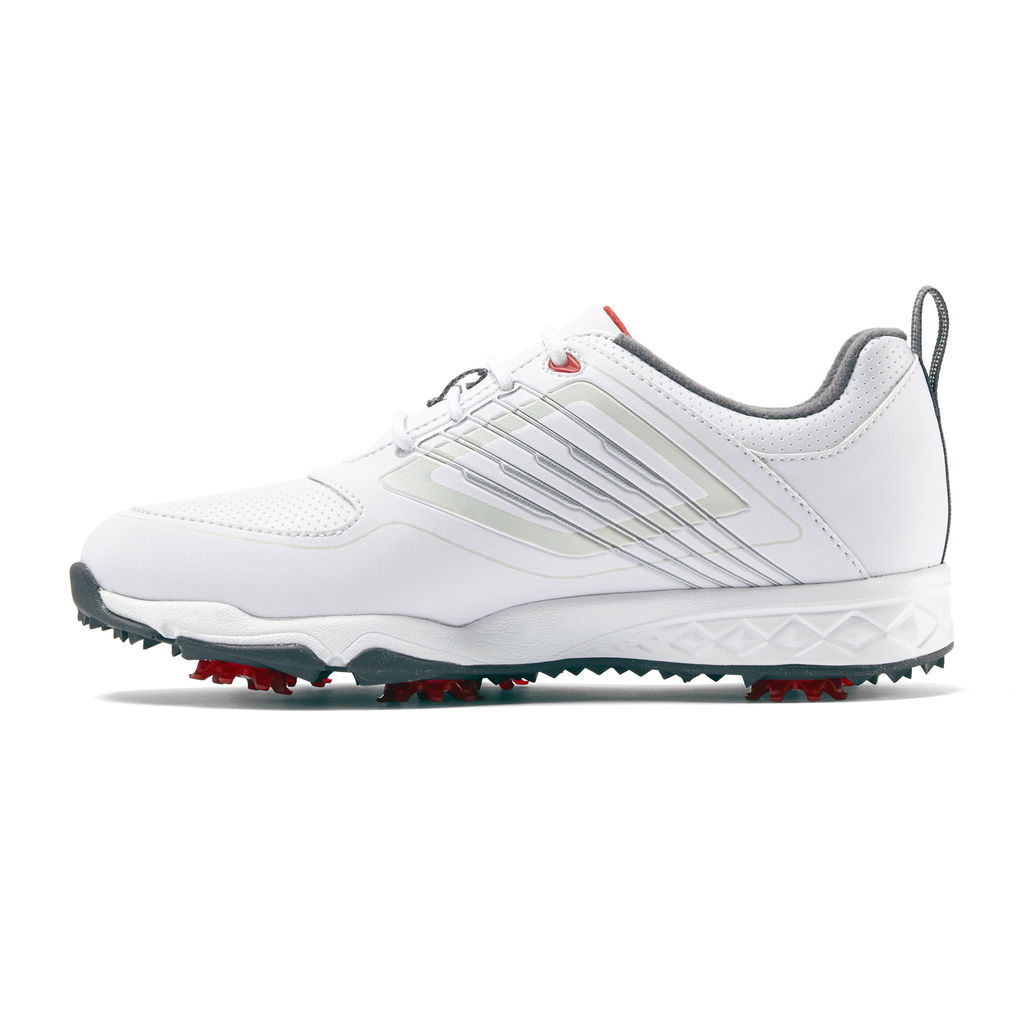 FootJoy Junior FJ Fury Golf Shoes