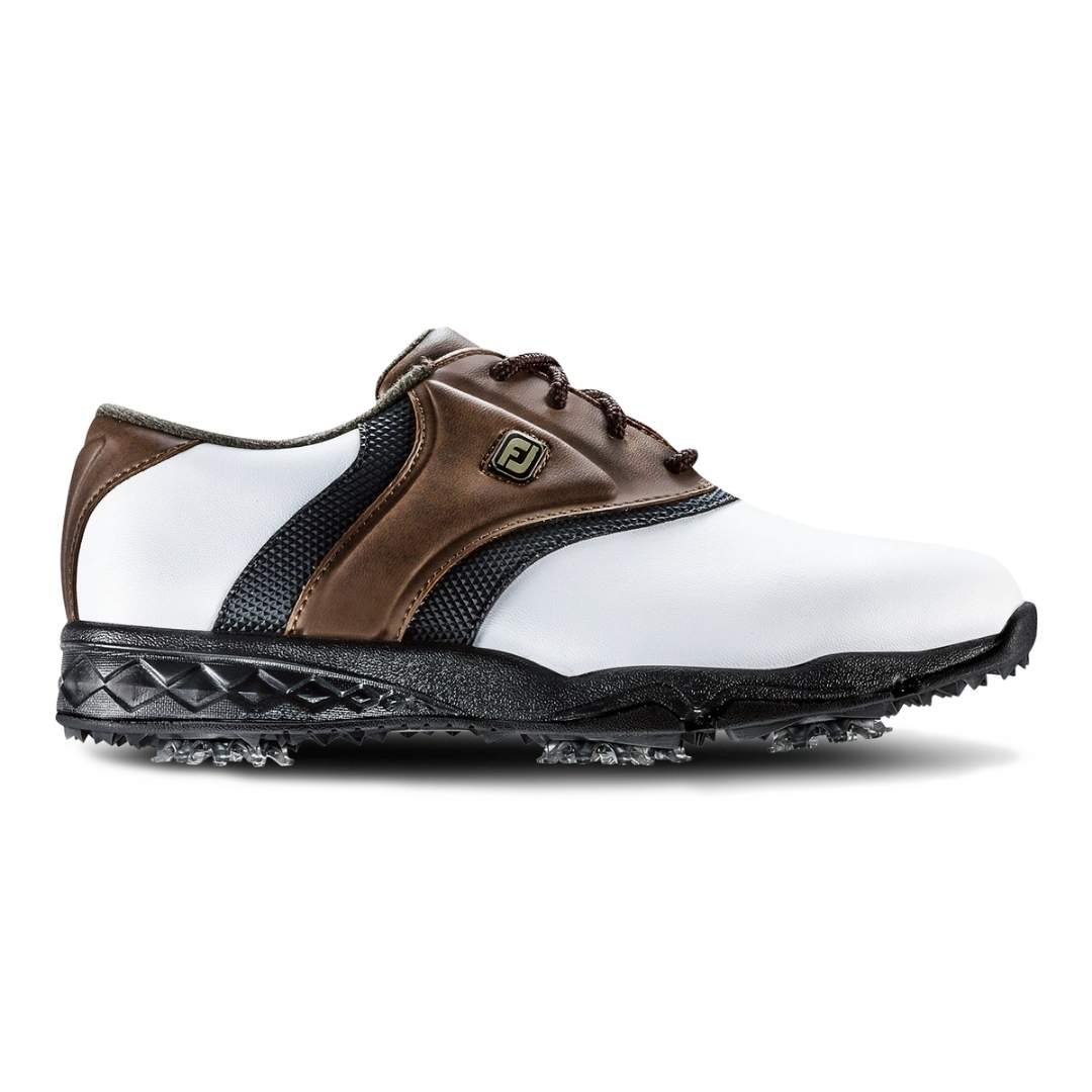 FootJoy Junior Original Golf Shoe - Style 45041