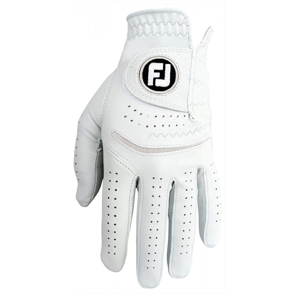 FootJoy Men's 2020 Contour FLX Golf Glove - Left Hand Cadet