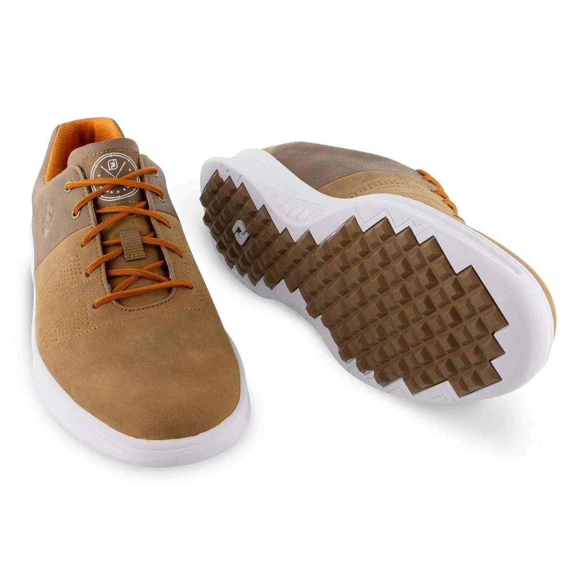 FootJoy Men's Contour Casual Golf Shoe - Previous Season #54057