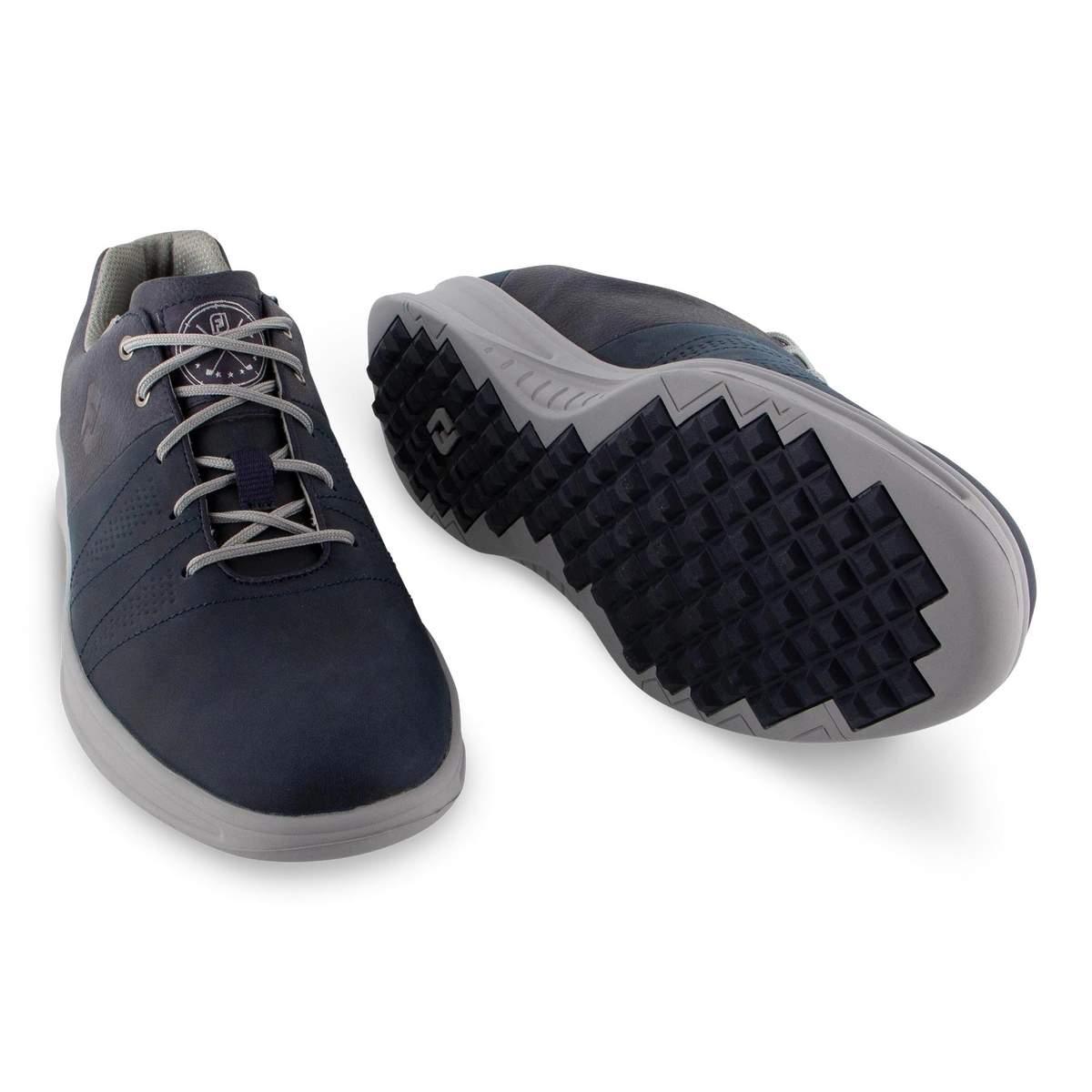 FootJoy Men's Contour Casual Golf Shoe - Previous Season #54070