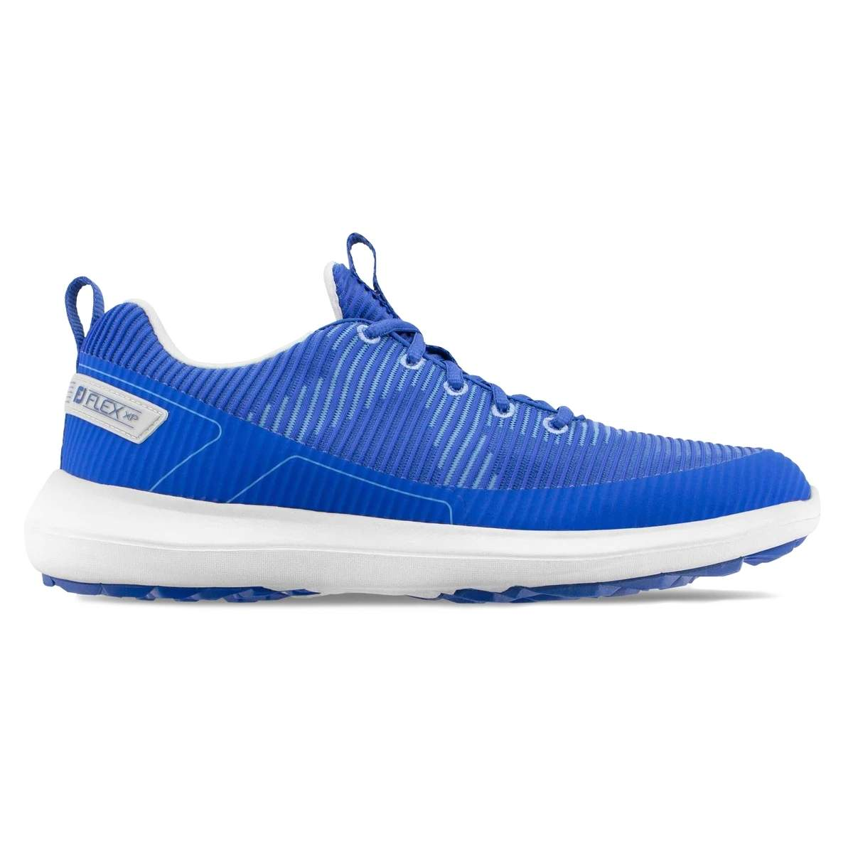 FootJoy Men's Flex XP Blue Golf Shoe - Style 56252