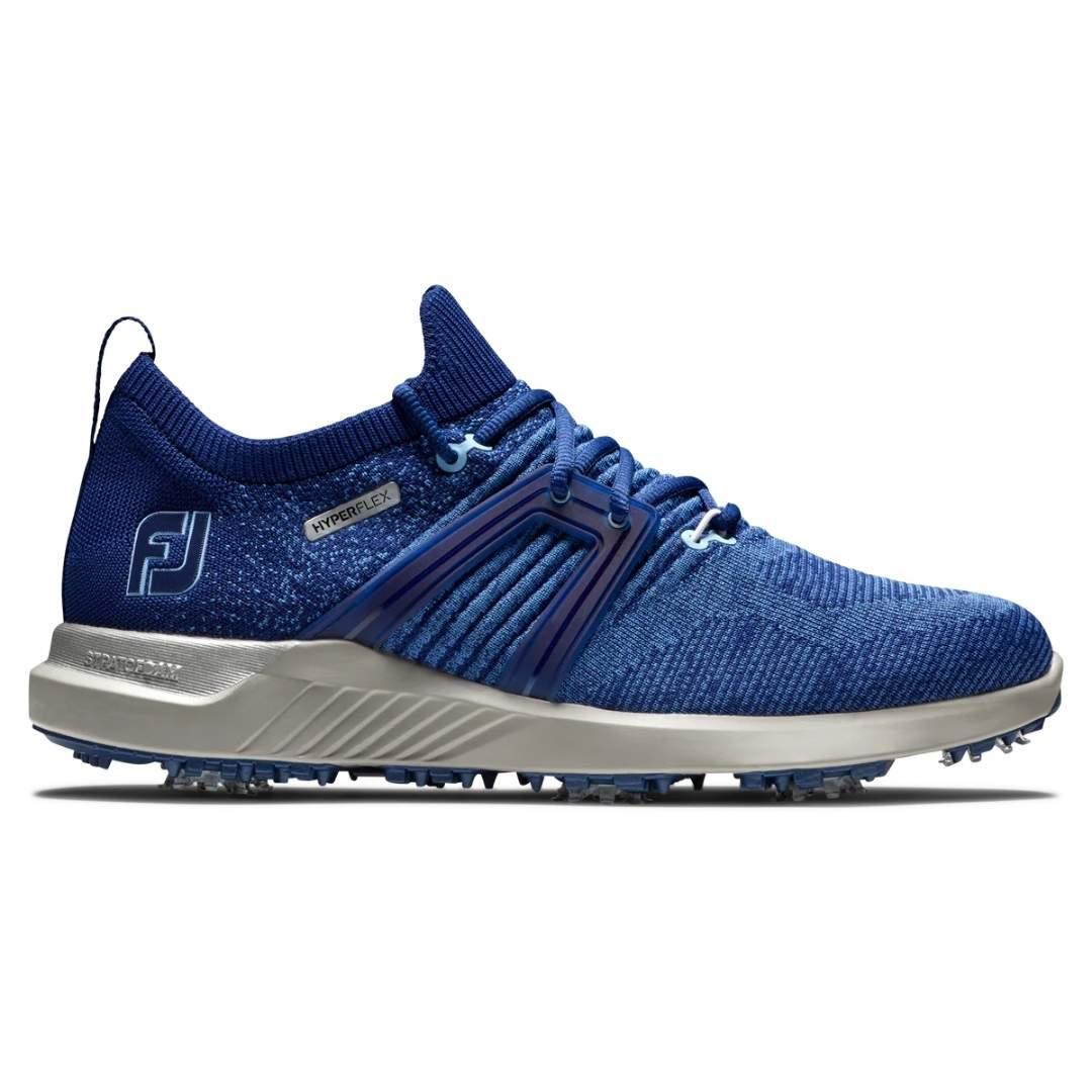 FootJoy Men's Hyperflex Blue Golf Shoe - Style 51082