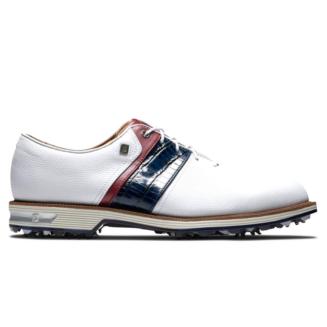 FootJoy Men's Premier Series Packard Golf Shoe - Style 53909