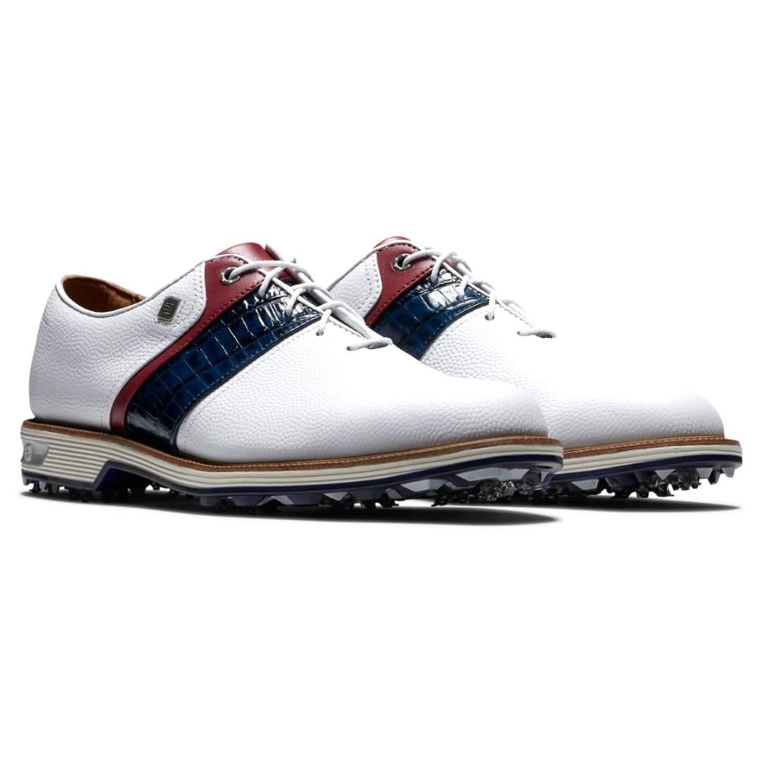 FootJoy Men's Premier Series Packard Golf Shoe - Style 53909
