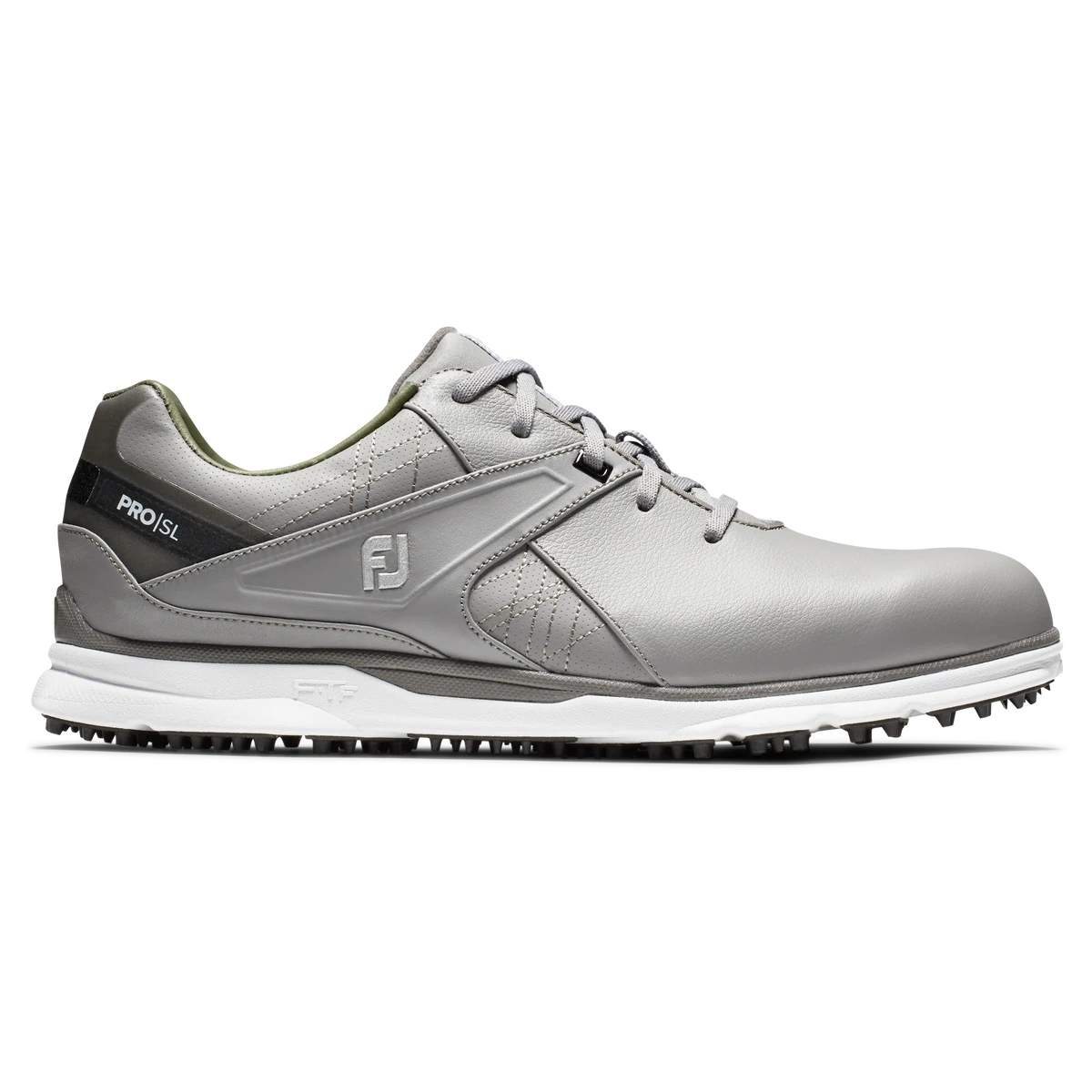 FootJoy Men's Pro|SL Golf Shoe - Grey 53847