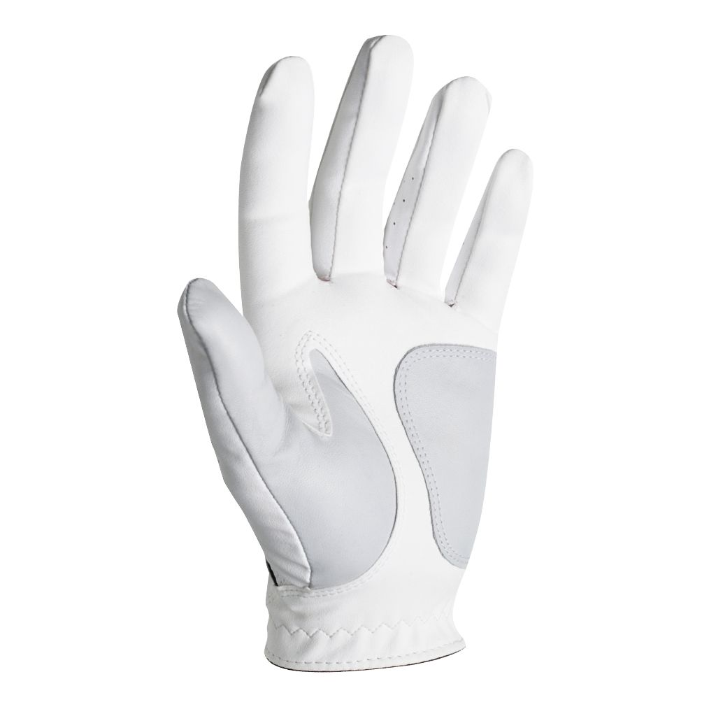 FootJoy Men's WeatherSof Golf Glove 2 Pack - Left Hand Regular