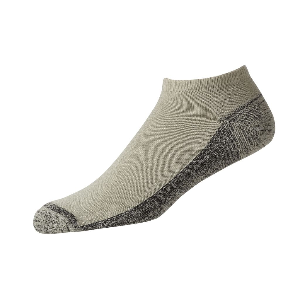 FootJoy ProDry Low Cut Driftwod Sock