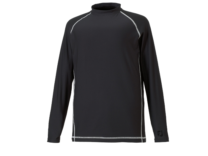 FootJoy ProDry Thermal Mock - Black