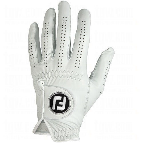 FootJoy Pure Touch Limited Golf Glove Men's Left Hand Cadet