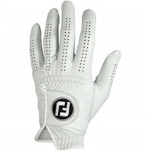 FootJoy Pure Touch Limited Golf Glove Men's Left Hand Regular