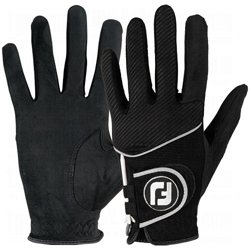 FootJoy RainGrip Golf Gloves 1