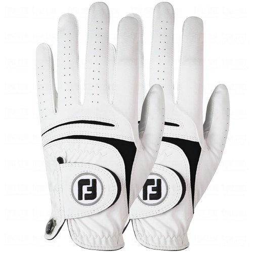 FootJoy WeatherSof Golf Glove Men's Left Hand Cadet 2 Pack