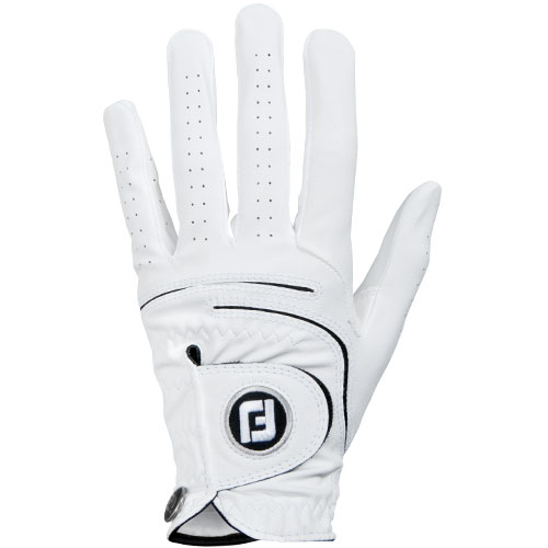 FootJoy WeatherSof Golf Glove Men's Left Hand Cadet