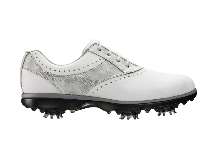 FootJoy Women's eMerge White/Silver Golf Shoes (FJ# 93902)