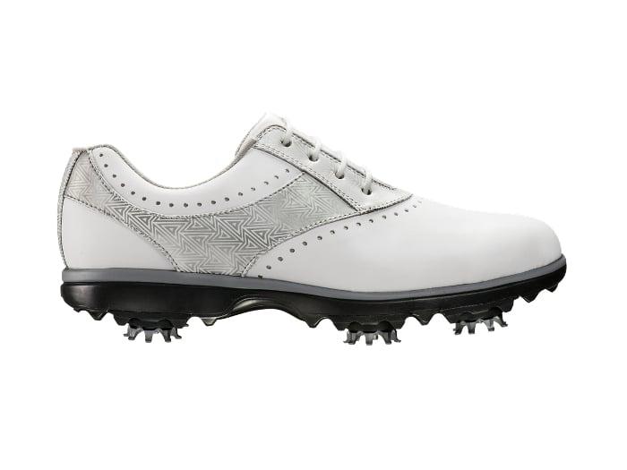 FootJoy Women's eMerge White/Silver Golf Shoes (FJ# 93902)