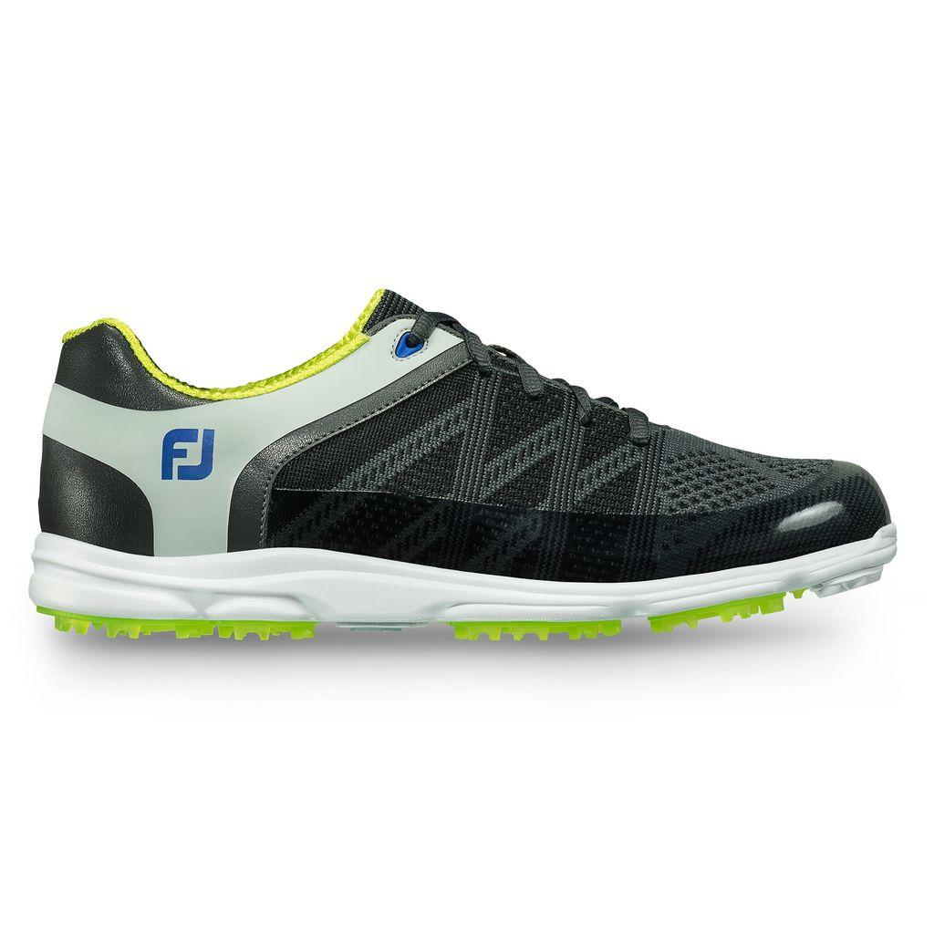 FootJoy Women's FJ Sport SL Golf Shoe (Disc.Style 98030)