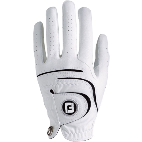 FootJoy Women's WeatherSof Left Hand Golf Glove - 2 Pack
