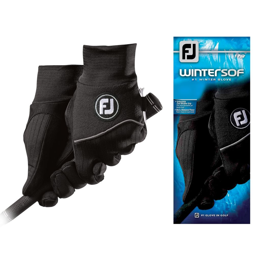 FootJoy Women's WinterSof Gloves - Pair