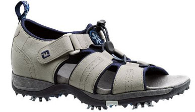 FootJoy Womens Closeout Special Golf Sandal