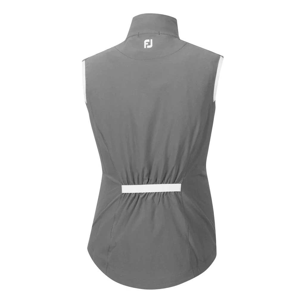 FootJoy Women's DWR Grey Vest