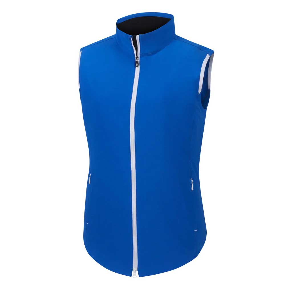 FootJoy Women's DWR Royal Vest