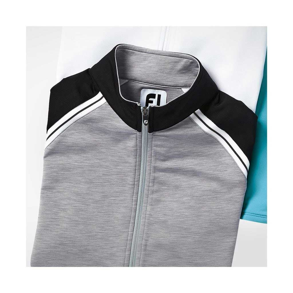 FootJoy Women's French Terry Full-Zip Jacket