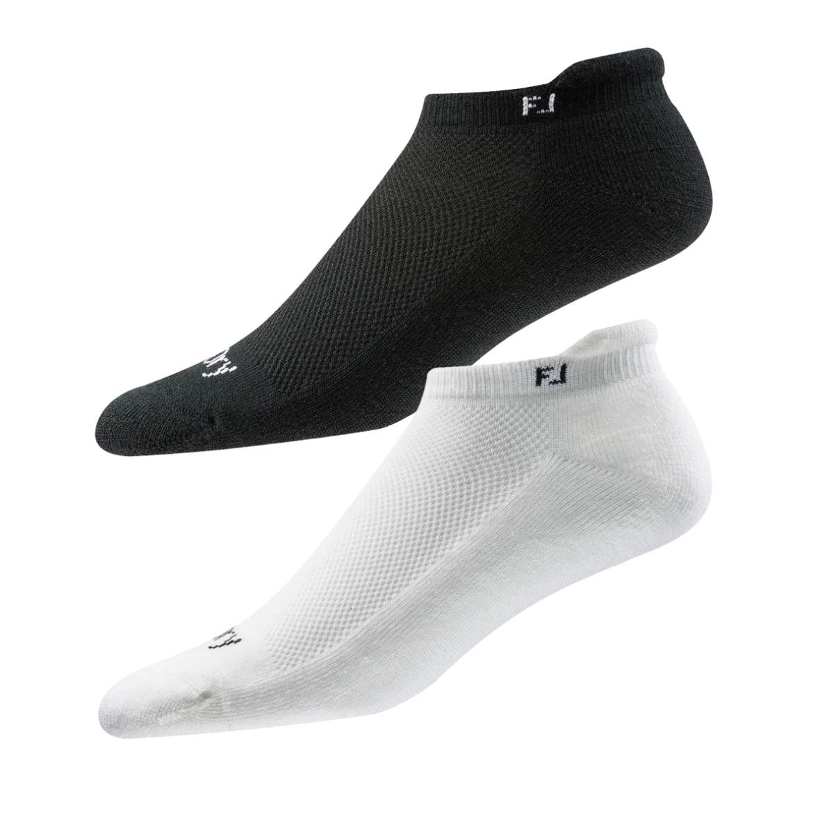 FootJoy Women's ProDry Roll Tab Sock