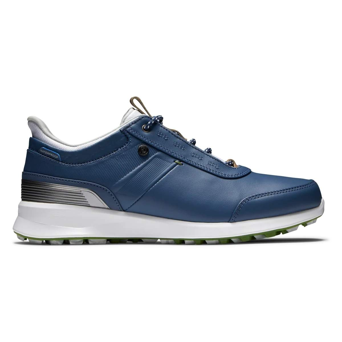 FootJoy Women's Stratos Golf Shoe - Teal 90112