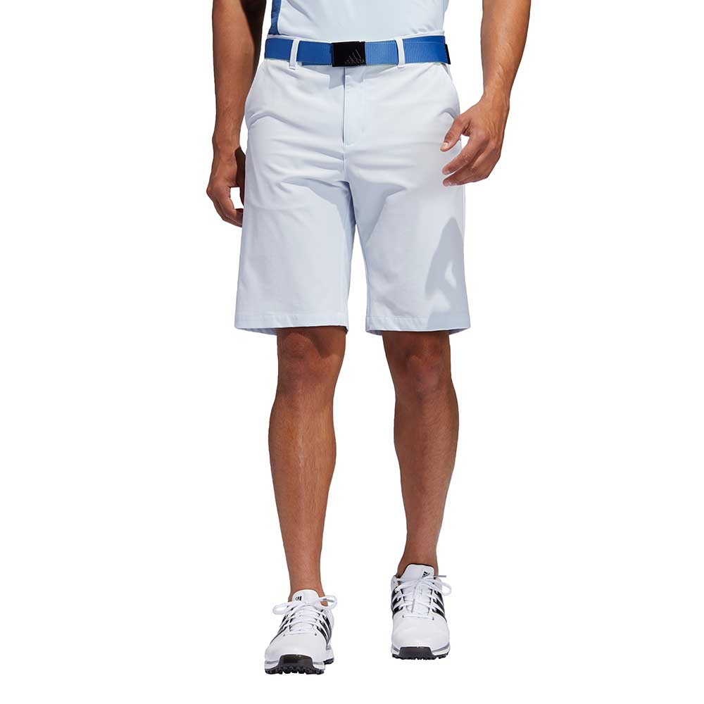 Adidas Men's Ultimate365 Sky Tint Golf Shorts