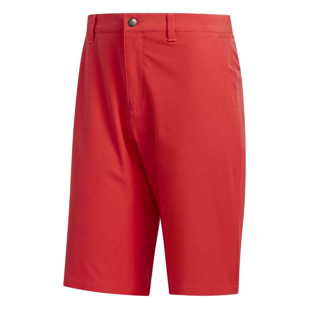 Adidas Men's Ultimate365 Real Coral Shorts