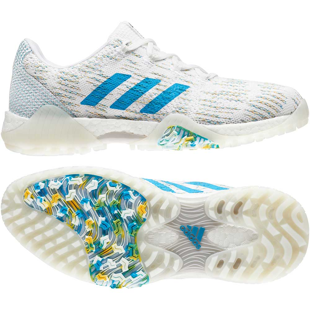 Adidas Women's CodeChaos Primeblue Golf Shoes