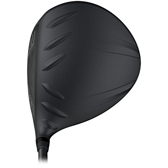 Ping G410 Plus Driver w/ Evenflow Black 75 Shaft