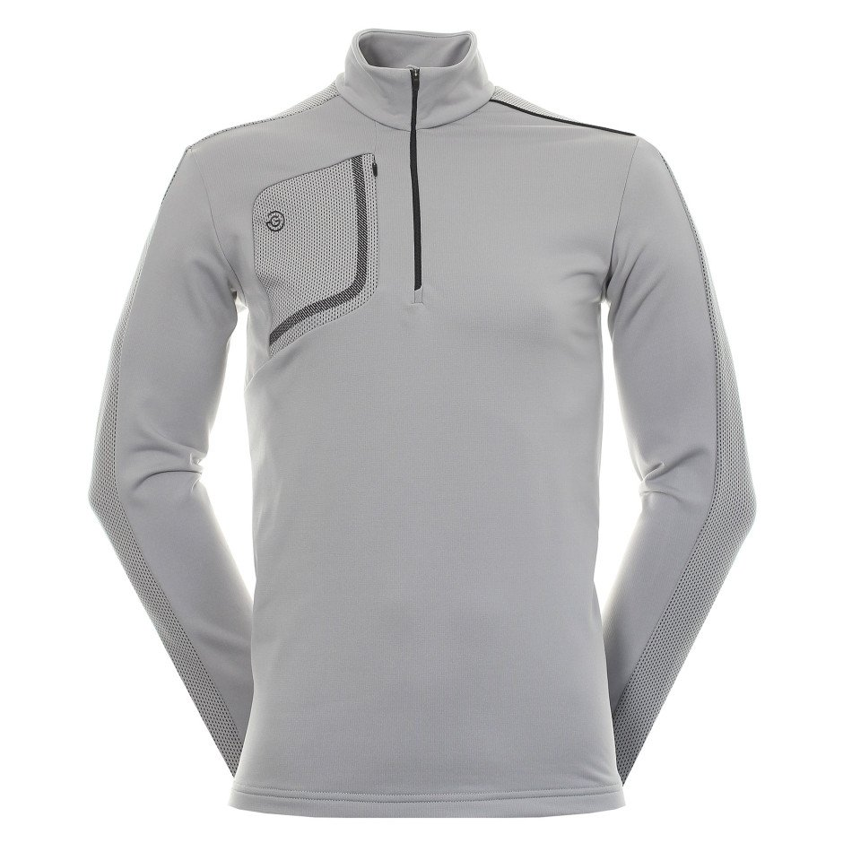 Galvin Green Dwight 1/2 Zip Pullover