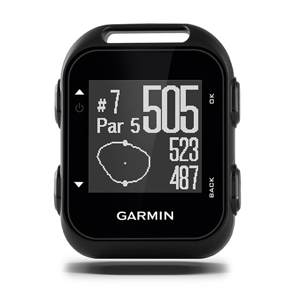 Garmin Approach G10 Golf GPS Unit