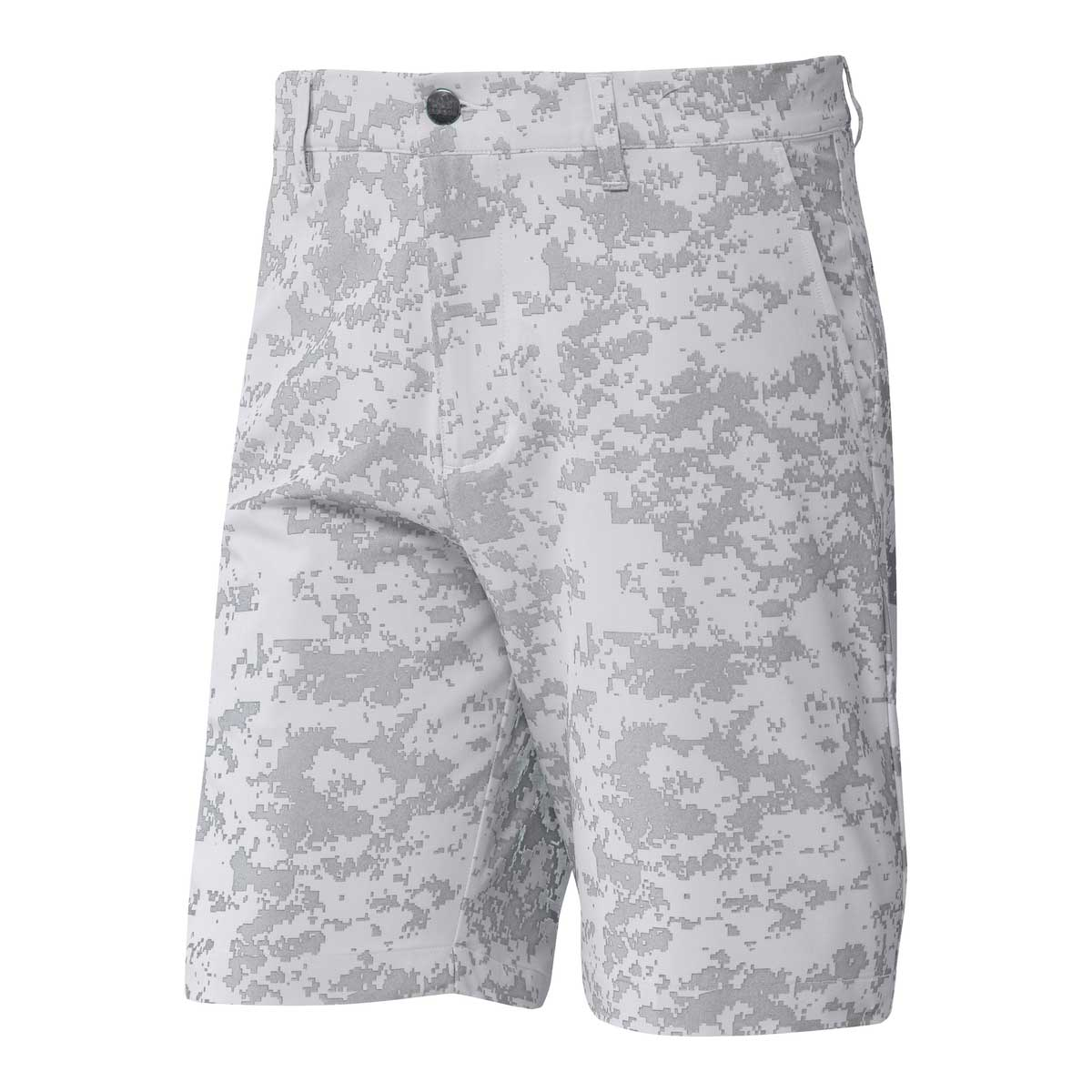 Adidas Men's Ultimate 365 Grey Two Camo Short
